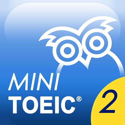 空英 Mini TOEIC® Test 2